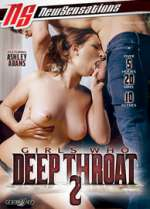 girls who deep throat 2 cover
