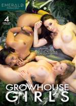 growhouse girls cover