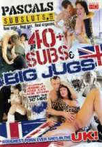 40 plus subs and big jugs xxx poster