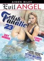 fetish fanatic 23 xxx poster