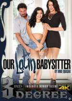 our latin babysitter cover