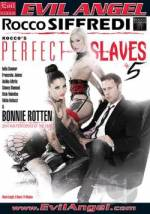 rocco's perfect slaves 5 xxx poster