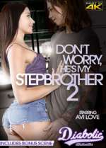 dont worry hes my stepbrother 2 xxx poster