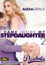 i came inside my stepdaughter 2 xxx poster
