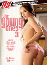 the young ones 3 xxx poster