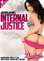 internal justice cover