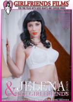 jelena jensen and her girlfriends xxx poster