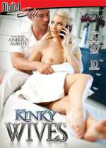 kinky wives xxx poster