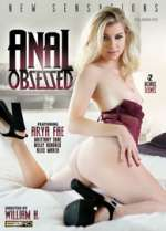 anal obsessed cover