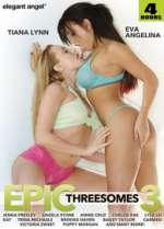 epic threesomes 3 xxx poster