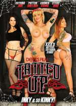tatted up cover
