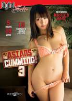 the asians are cumming 3 xxx poster