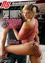 she wants to be shared xxx poster