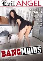 bang maids cover