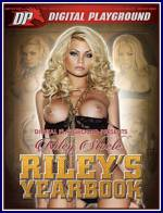 riley's yearbook (2015) xxx poster