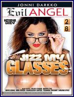 jizz my glasses xxx poster