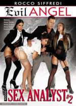 rocco sex analyst 2 xxx poster