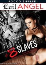roccos perfect slaves 8 xxx poster