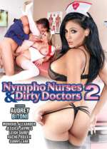 nympho nurses and dirty doctors 2 xxx poster