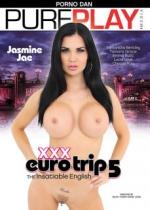 xxx euro trip 5  xxx poster