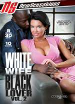 white wife black lover 2 xxx poster