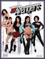xxx avengers xxx poster
