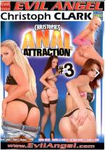 christophs anal attraction 3 1 cover