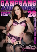 gangbang auditions 28 cover