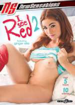 i see red 2 xxx poster