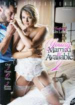 young, married and available 2 xxx poster
