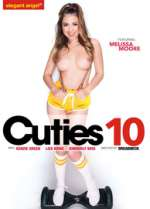 cuties 10 xxx poster