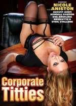 corporate titties xxx poster