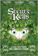घड़ी The Secret of Kells 123movies
