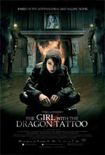 घड़ी The Girl with the Dragon Tattoo 123movies