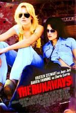 घड़ी The Runaways 123movies