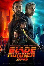Tonton Blade Runner 2049 123movies