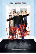 Kyk Crazy On The Outside 123movies