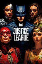 Tonton Justice League 123movies