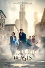 Tonton Fantastic Beasts and Where to Find Them 123movies