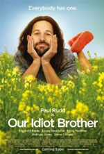 घड़ी Our Idiot Brother 123movies
