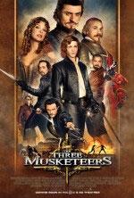 घड़ी The Three Musketeers 123movies