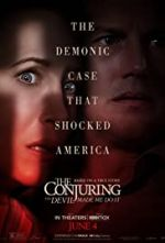 Kyk The Conjuring: The Devil Made Me Do It 123movies