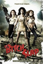 घड़ी Bitch Slap 123movies