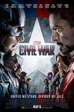 Tonton Captain America: Civil War 123movies