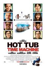 घड़ी Hot Tub Time Machine 123movies