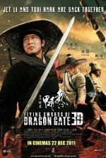 घड़ी The Flying Swords of Dragon Gate 123movies