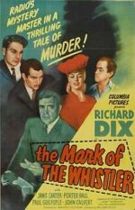 Wite The Mark of the Whistler 123movies