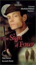စောင့်ကြည့်ရေးအဖွဲ့ The Sign of Four 123movies