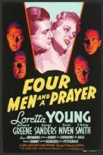 Visionner Four Men and a Prayer 123movies