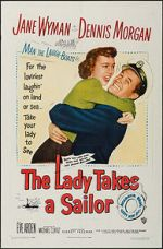 Visionner The Lady Takes a Sailor 123movies